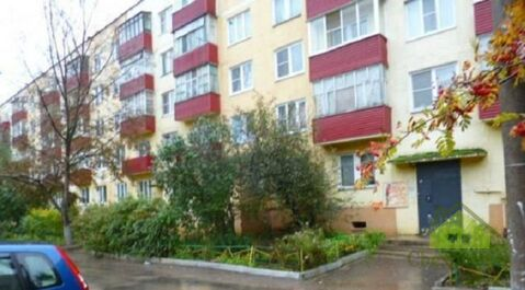 Продается 2-комнатная квартира., Купить квартиру в Чехове по недорогой цене, ID объекта - 319708049 - Фото 1