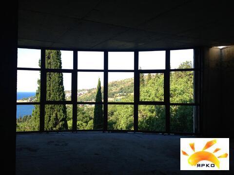 Дом в живописном Симеизе в хорошем р-не.в окружении леса, гор и моря - Фото 2