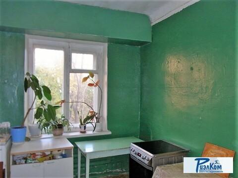 Продаю 2 комнаты общей площадью 30,4 кв. м. в Центральном районе Тулы - Фото 4