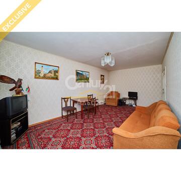 Продажа 4-к квартиры на 2/5 этаже на ул. Сусанина, д. 4а - Фото 2