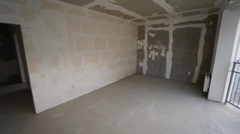 Крупногабаритная новостройка из двух комнат, Южный район. - Фото 5