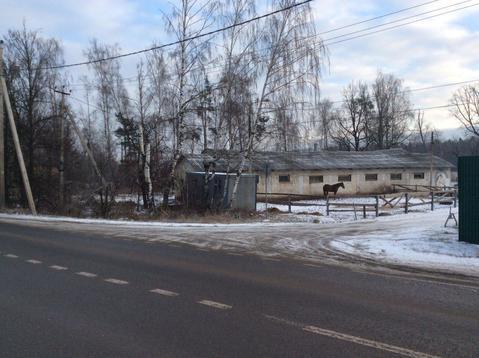 Пром. участок 2,02 Га со зданиями и гпзу на склад 1 500 м2 в Торбеево - Фото 4
