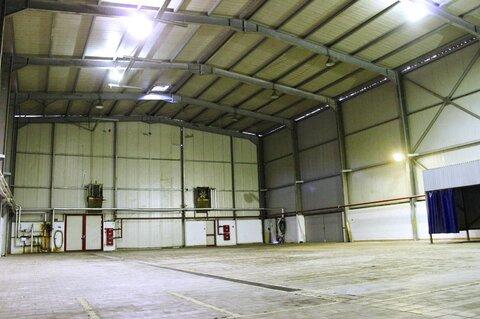 Продам производственно - складской комплекс 21361 кв.м. - Фото 5