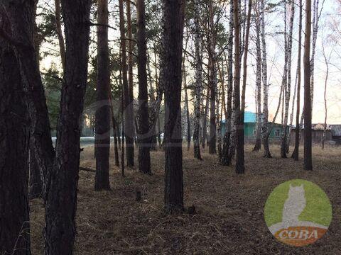 Продажа участка, Боровский, Тюменский район - Фото 2