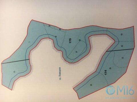 Продажа земельного участка 12.7 Га на берегу озера Ловецкое - Фото 4