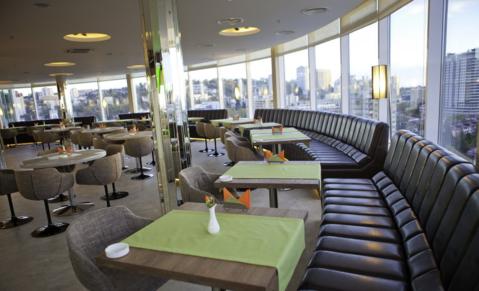 Ресторан с шикарным видом - Фото 1