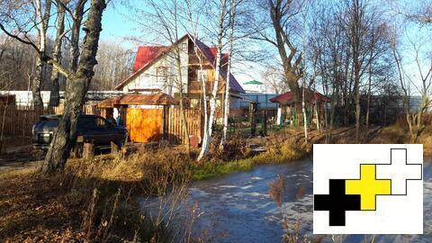 Дом 200 м2 ИЖС в деревне Редино - Фото 3