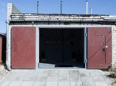 Продажа гаража, Солнечногорск, Солнечногорский район, Ул. Ухова - Фото 2