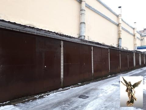 Гараж на ул. Большая Конюшенная, д. 2 - Фото 3