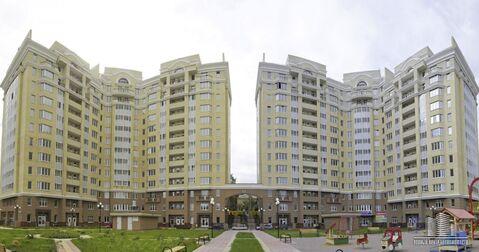 3х к. квартира, г. Дмитров, ул. Большевистская д. 20 - Фото 1