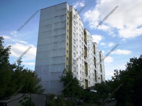 Продажа квартиры, м. Полежаевская, Ул. Демьяна Бедного - Фото 2