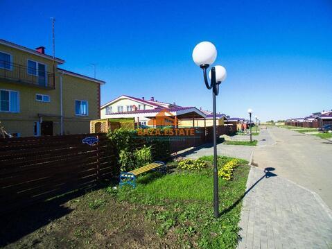 Продажа таунхауса, Новосибирск, Пос. Октябрьский Согласия - Фото 2