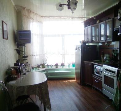Купить 3 комнатную квартиру в Дзержинском районе - Фото 2