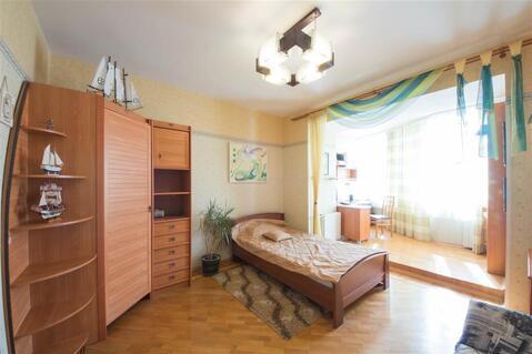 Улица Максима Горького 22; 4-комнатная квартира стоимостью 9500000р. . - Фото 4