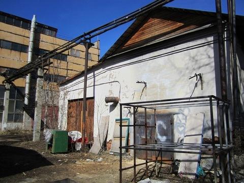 Предлагается нежилое здание 387.1 кв.м. в Дмитрове, ул. Профессиональн - Фото 4