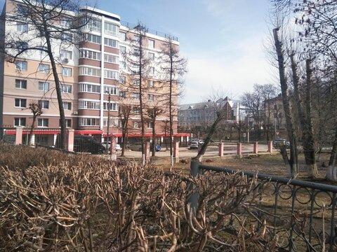 Продажа 6 комн. кв-ры, ул. Щедрина - Фото 1