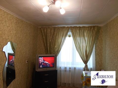 Комната в Октябрьском округе - Фото 1