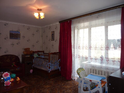 Продается 2-х комнатная квартира ул.Терешковой (р-он Черемушки) - Фото 1