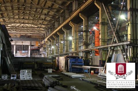 Продается производственно-административный комплекс г Серпухов - Фото 2
