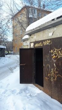 Гаражи и стоянки, ул. Машиностроителей, д.31 к.Г - Фото 5