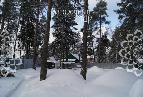 Егорьевское ш, 25 км от МКАД, Раменское - Фото 1
