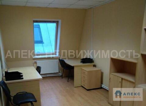 Аренда офиса 17 м2 м. Преображенская площадь в административном здании . - Фото 1