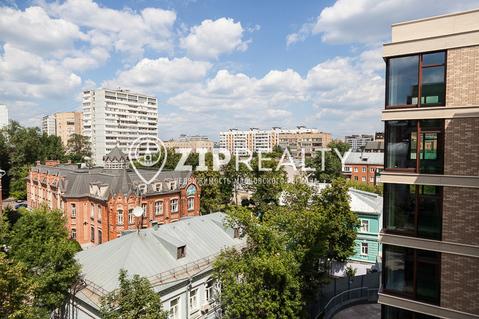 Продажа квартиры, Гороховский пер. - Фото 2