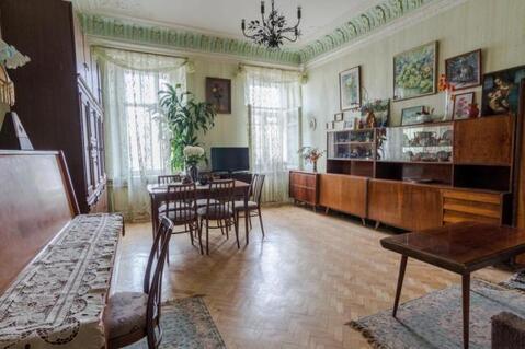 Продажа квартиры, м. Пушкинская, Спиридоньевский пер. - Фото 5