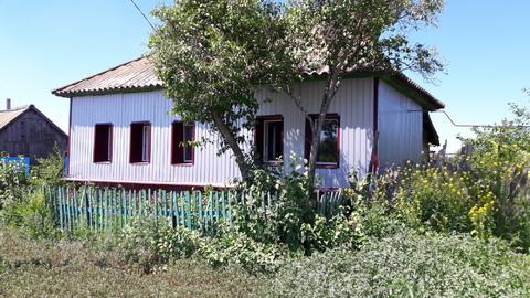 Продам жилой дом на берегу р. Иргиз в с. Кормежка - Фото 4