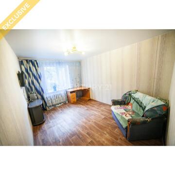 Продается 3х. комнатная кв. 66,9 кв.м. по ул. Аблукова 87, на 1/9 эт. - Фото 5