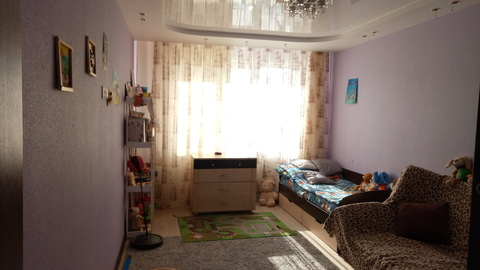 3-к квартира, ул. Сергея Ускова, 3 - Фото 5