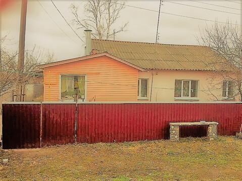Продам кирп. дом в Листвянке с удобствами городской кватриы - Фото 1
