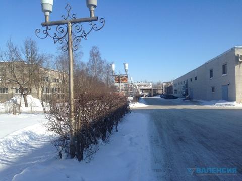 Продается отд стоящ здание 6700м2 с уч.1га в Лом. р-не, д. Кипень. - Фото 5