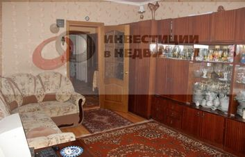 Продажа квартиры, Ставрополь, Ул. Бакинская - Фото 2