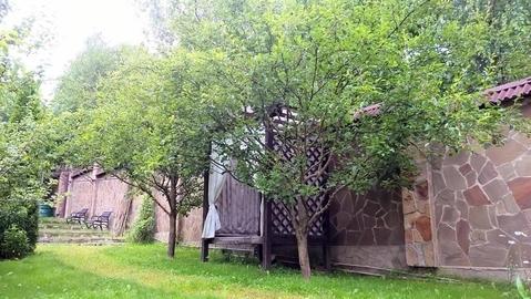 Дом 203 кв.м, Участок 35 сот. , Новорижское ш, 49 км. от МКАД, . - Фото 4