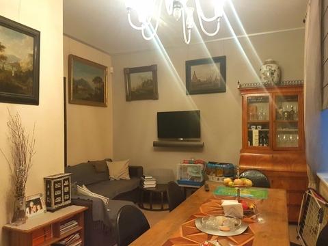 Продается 3-х комнатная квартира возле метро Белорусская - Фото 2