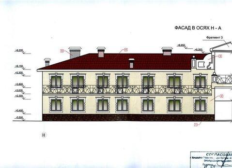 Строительство многоквартирного жилого дома в Евпатории - Фото 2