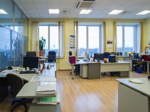 Продажа офиса, м. Строгино, Улица Маршала Прошлякова - Фото 5