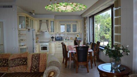 Продается трехкомнатная квартира с видовой террасой в новостройке - Фото 4
