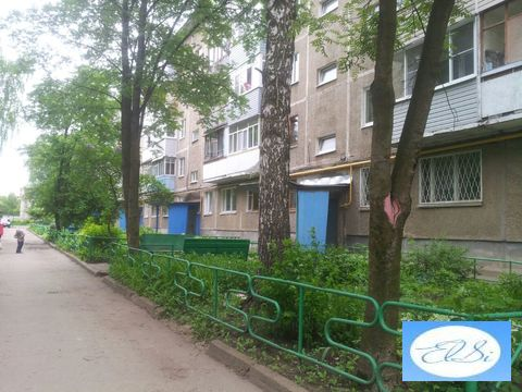 2 комнатная квартира, брежневка, ул.тимуровцев, район ТЦ лента - Фото 2