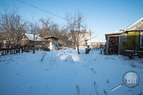 Продается часть дома с земельным участком, ул. Ростовская - Фото 4