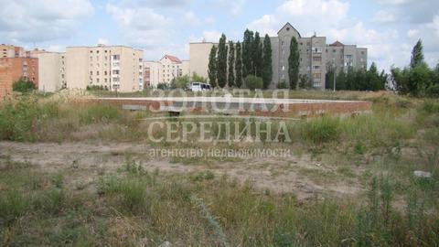 Продам земельный участок под ИЖС. Старый Оскол, Дубрава - Фото 1