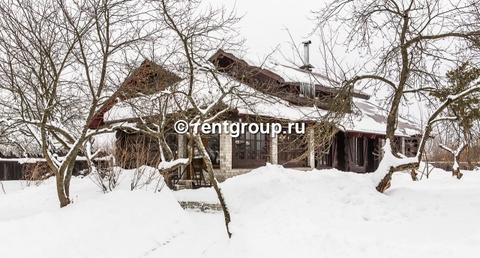 Аренда дома посуточно, Покровское, Вороновское с. п. - Фото 1