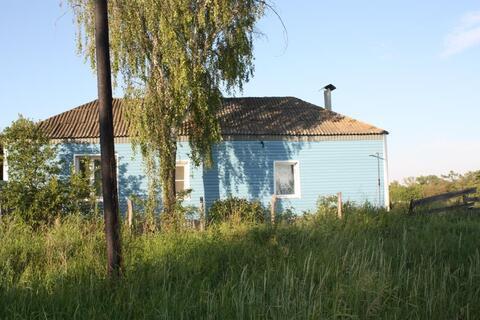 Дом в 48 км от воронежа - Фото 1