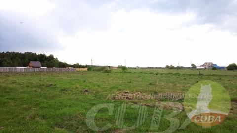 Продажа участка, Ермолина, Слободо-Туринский район - Фото 5