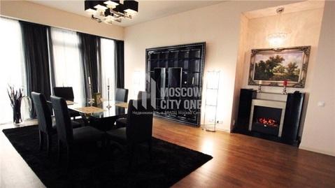 200 м2 Двуспаленный апартамент в Городе Столиц Башня Санкт-Петербург . - Фото 1