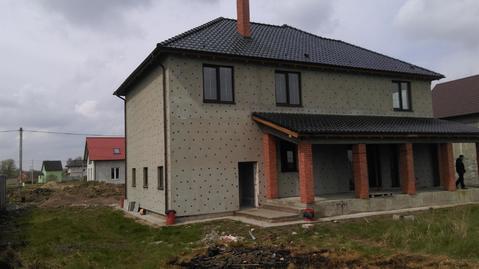 Дом по ул. Альпийская в г. Гурьевск - Фото 3