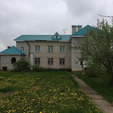 Кирпичный коттедж в г. Конаково - Фото 3