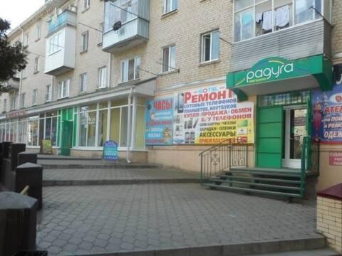 Продажа квартиры, Купить квартиру в Черкесске по недорогой цене, ID объекта - 319818833 - Фото 1