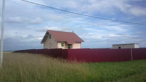 Дом из северного-сушеного-профил ированногобруса, на 15 сот, - ИЖС - Фото 2